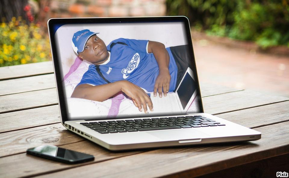 Pixiz jeanpaul laptop
